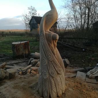 Skulptorius , meno kūrėjo statusas 2005 / Remigijus Šležas / Darbų pavyzdys ID 348991