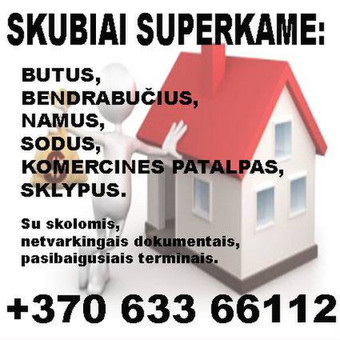 Kraustymo paslaugos / ''Bustkaita / Darbų pavyzdys ID 349097