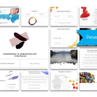 Grafikos dizainas / Vida Truikyte / Darbų pavyzdys ID 349513