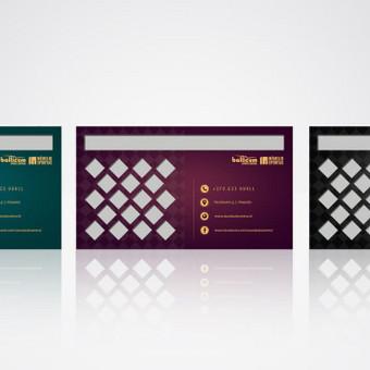 Grafikos dizainas / Vida Truikyte / Darbų pavyzdys ID 349549
