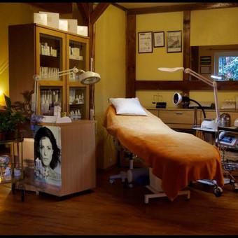 Kosmetologė| masažistė Kretingos mieste. / Kosmetologė|masažistė Laima Saarinen / Darbų pavyzdys ID 349577