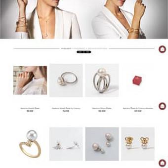 #1 Interneto svetainių, bei parduotuvių kūrimas,  SEO / Jonas Urbonas / Darbų pavyzdys ID 349603