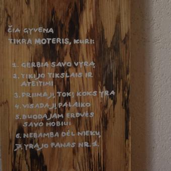 PERDIRBTUVĖS / Tadas Pinskas / Darbų pavyzdys ID 349729