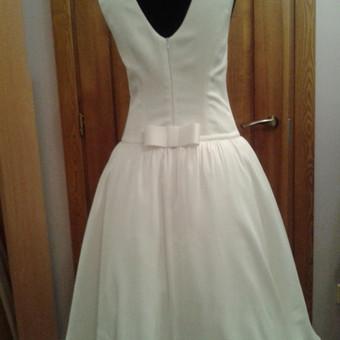 Proginių, vestuvinių rūbų siuvimas. / Sewingservise / Darbų pavyzdys ID 42462