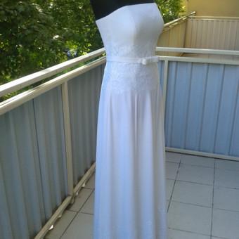 Proginių, vestuvinių rūbų siuvimas. / Sewingservise / Darbų pavyzdys ID 42563