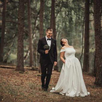 Fotografė Anykščiuose, visoje Lietuvoje / Ieva Vogulienė / Darbų pavyzdys ID 350011