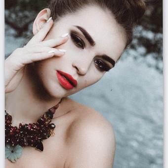 Matinė fotostudija / Oksana Bražiūnienė / Darbų pavyzdys ID 350541