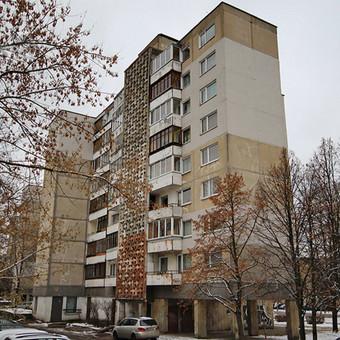 Sertifikuota Nekilnojamojo turto brokerė Vilniuje / Renata Lapinskienė / Darbų pavyzdys ID 350599