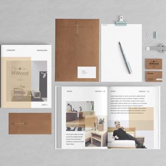 Grafinis Dizainas | Maketavimas | kitoki / kitoki / Darbų pavyzdys ID 350849