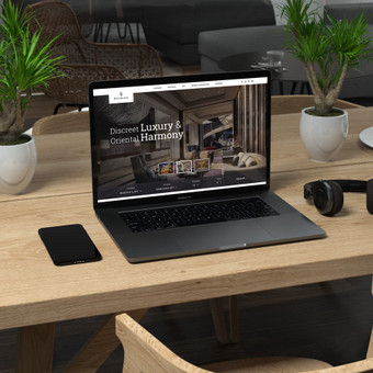 Web/App/UI dizaino, maketavimo paslaugos / Karolis Morkūnas / Darbų pavyzdys ID 351095