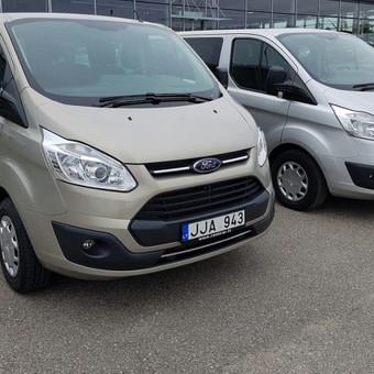 automobiliu ir mikroautobusu nuoma / rentcar.lt / Darbų pavyzdys ID 351669