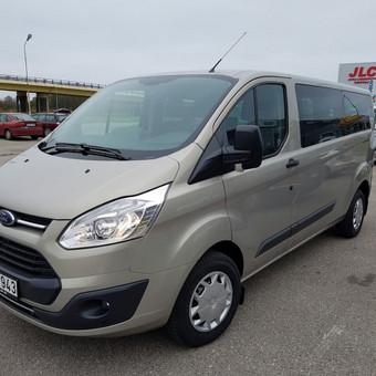 automobiliu ir mikroautobusu nuoma / rentcar.lt / Darbų pavyzdys ID 351671