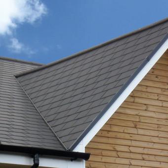 Stogų dengimas, stogų dažymas, betonavimas / Petras / Darbų pavyzdys ID 351891
