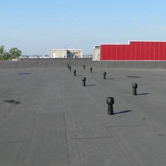 Stogų dengimas, stogų dažymas, betonavimas / Petras / Darbų pavyzdys ID 351895