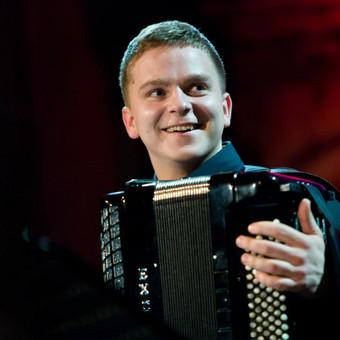 Profesionali akordeono muzika / Romas Morkūnas / Darbų pavyzdys ID 352429