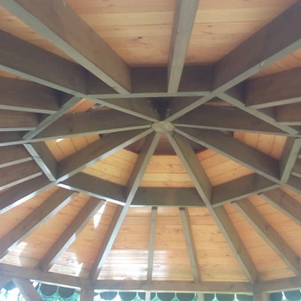 Medžio-staliaus darbai / Giedrius / Darbų pavyzdys ID 352485