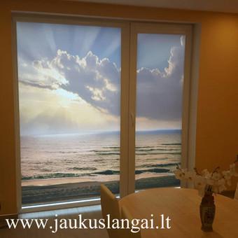 Nepriekaištinga kokybė  už dar mažesnę kainą / Jaukūs langai / Darbų pavyzdys ID 352903