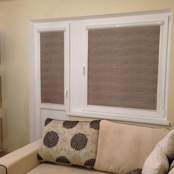 Nepriekaištinga kokybė  už dar mažesnę kainą / Jaukūs langai / Darbų pavyzdys ID 352911