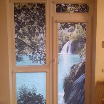 Nepriekaištinga kokybė  už dar mažesnę kainą / Jaukūs langai / Darbų pavyzdys ID 352933