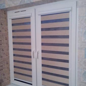 Nepriekaištinga kokybė  už dar mažesnę kainą / Jaukūs langai / Darbų pavyzdys ID 352941