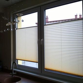 Nepriekaištinga kokybė  už dar mažesnę kainą / Jaukūs langai / Darbų pavyzdys ID 352947