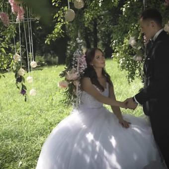 Veselė - Nufilmuosime Jūsų vestuves! / Veselė / Darbų pavyzdys ID 353121