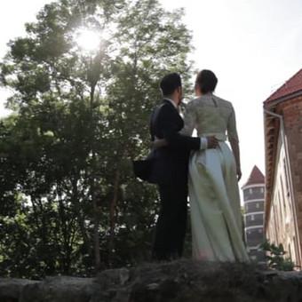 Veselė - Nufilmuosime Jūsų vestuves! / Veselė / Darbų pavyzdys ID 353123