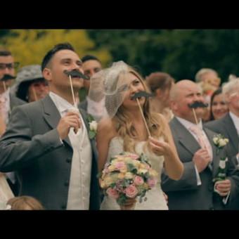 Veselė - Nufilmuosime Jūsų vestuves! / Veselė / Darbų pavyzdys ID 353125