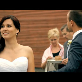 Veselė - Nufilmuosime Jūsų vestuves! / Veselė / Darbų pavyzdys ID 353127