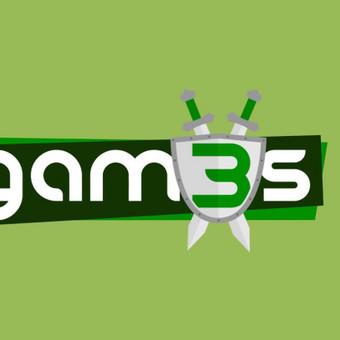 Logo, Animacija, Video montavimas / Karolis Bagdonavičius / Darbų pavyzdys ID 353595
