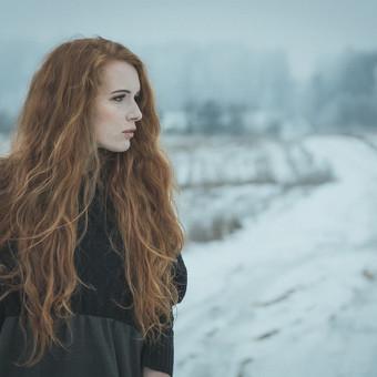 Fotografija visoje Lietuvoje :) / Jurgita Zigmantė / Darbų pavyzdys ID 353661