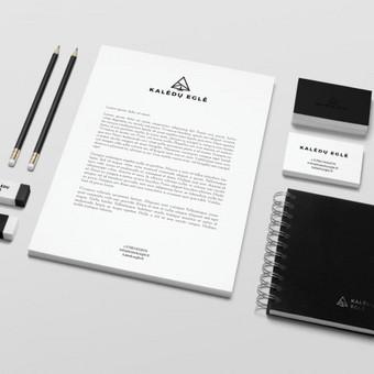 Grafikos dizaineris / Mindaugas Žitkus / Darbų pavyzdys ID 353965