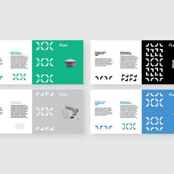 Grafikos dizaineris / Mindaugas Žitkus / Darbų pavyzdys ID 353991