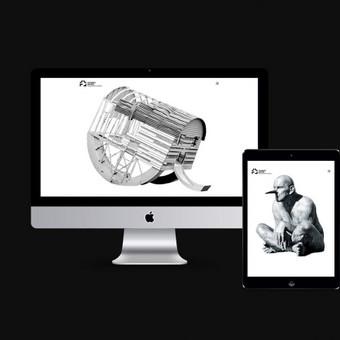 Grafikos dizaineris / Mindaugas Žitkus / Darbų pavyzdys ID 353995