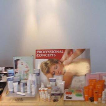 Kosmetologė| masažistė Kretingos mieste. / Kosmetologė|masažistė Laima Saarinen / Darbų pavyzdys ID 354045