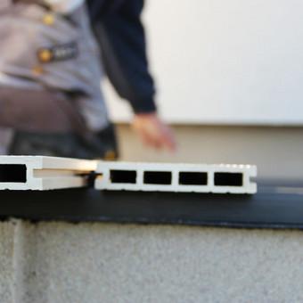 Viskas ko reikia terasos įrengimui - Ekoterasa.lt / UAB TERASIMA / Darbų pavyzdys ID 354335