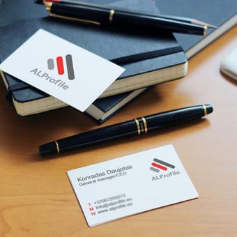 Grafikos dizainerė Vilniuje / Aidana Straukaitė / Darbų pavyzdys ID 354475