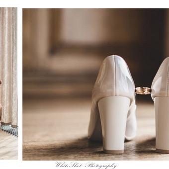 Išskirtiniai pasiūlymai 2018/2019m vestuvėms / WhiteShot Photography / Darbų pavyzdys ID 354573