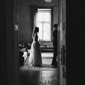 Portreto ir vestuvių fotografė / Martyna Stasiulionytė / Darbų pavyzdys ID 354719
