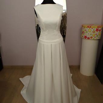 Proginių, vestuvinių rūbų siuvimas. / Sewingservise / Darbų pavyzdys ID 354793