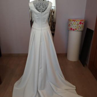Proginių, vestuvinių rūbų siuvimas. / Sewingservise / Darbų pavyzdys ID 354797