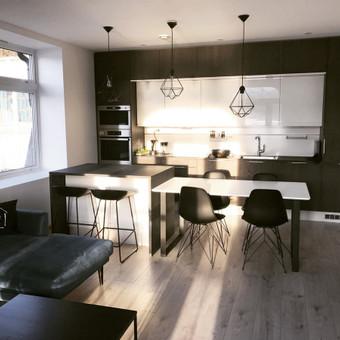 Interjero dizainerė Vilniuje / Auguste Urniezyte / Darbų pavyzdys ID 355393