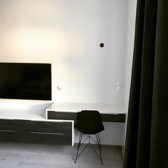 Interjero dizainerė Vilniuje / Auguste Urniezyte / Darbų pavyzdys ID 355401