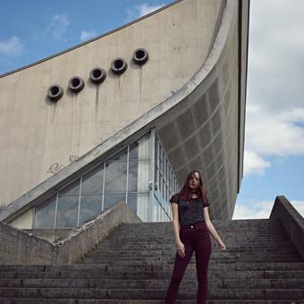 Fotografė Vilniuje / Agata Lukševic / Darbų pavyzdys ID 355453