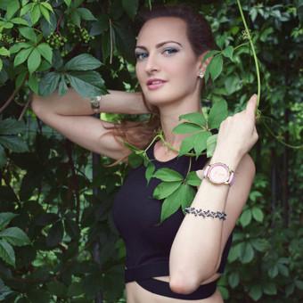 Fotografė Vilniuje / Agata Lukševic / Darbų pavyzdys ID 355461