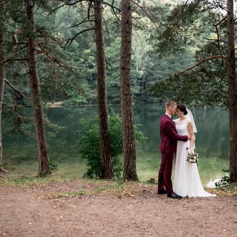 Vestuvių fotografas visoje Lietuvoje / Ernest Šumel / Darbų pavyzdys ID 355965