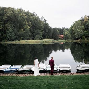 Vestuvių fotografas visoje Lietuvoje / Ernest Šumel / Darbų pavyzdys ID 355969