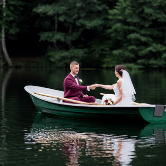 Vestuvių fotografas visoje Lietuvoje / Ernest Šumel / Darbų pavyzdys ID 355971