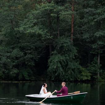 Vestuvių fotografas visoje Lietuvoje / Ernest Šumel / Darbų pavyzdys ID 355973