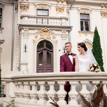 Vestuvių fotografas visoje Lietuvoje / Ernest Šumel / Darbų pavyzdys ID 355975
